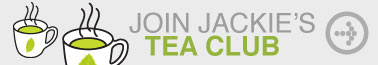 Join Jackie's Tea Club