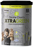 XtraGreen Drink Mix w/Lemon 32-ct