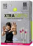 XtraGreen Tea w/Raspberry 15-ct